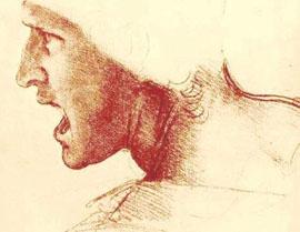 Codice Atlantico di Leonardo