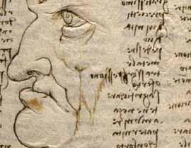 Il Codice di Leonardo torna al '500