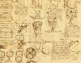 Il Codice Atlantico di Leonardo sarà sfascicolato